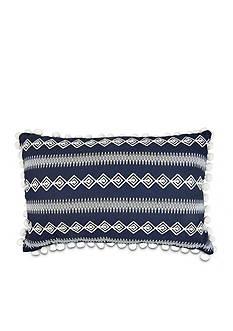 Elise & James Home™ Sara Stripe Decorative Pillow