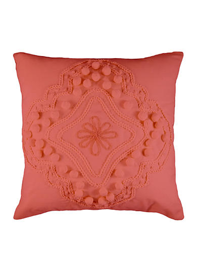 Elise & James Home™ Penelope Decorative Pillow