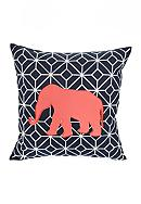 Elise & James Home™ Elephant Geo Decorative