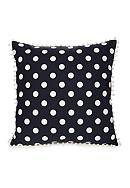 Elise & James Home™ Polka Dot Pom Poms