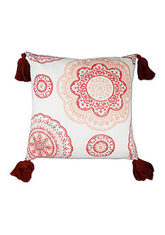 Elise & James Home™ Alva Decorative Pillow