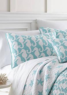 Elise & James Home™ Seahorse Standard Sham