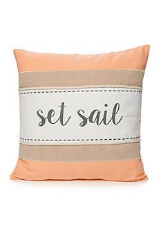 Elise & James Home™ Set Sail Decorative Pillows