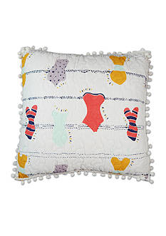 Elise & James Home™ Teeny Bikini Decorative Pillow