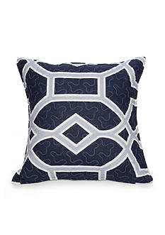 Elise & James Home™ Trellis Square Decorative Pillow