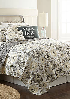 Elise & James Home™ Yura Reversible Twin Quilt