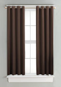Sun Zero™ Sun Zero Taylor Grommet Window Panel