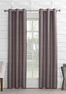 Sun Zero™ Sun Zero Goldwyn Grommet Thermal Lined Window Panel
