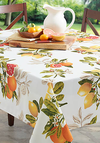 Benson Mills Citrus Grove Indoor Outdoor Spillproof
