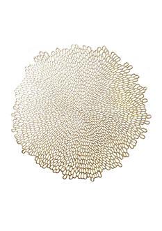 Benson Mills Blooms Pressed Vinyl Placemat