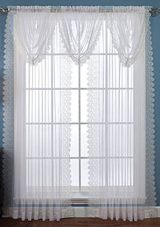 Saturday Knight Deville Window Treatments