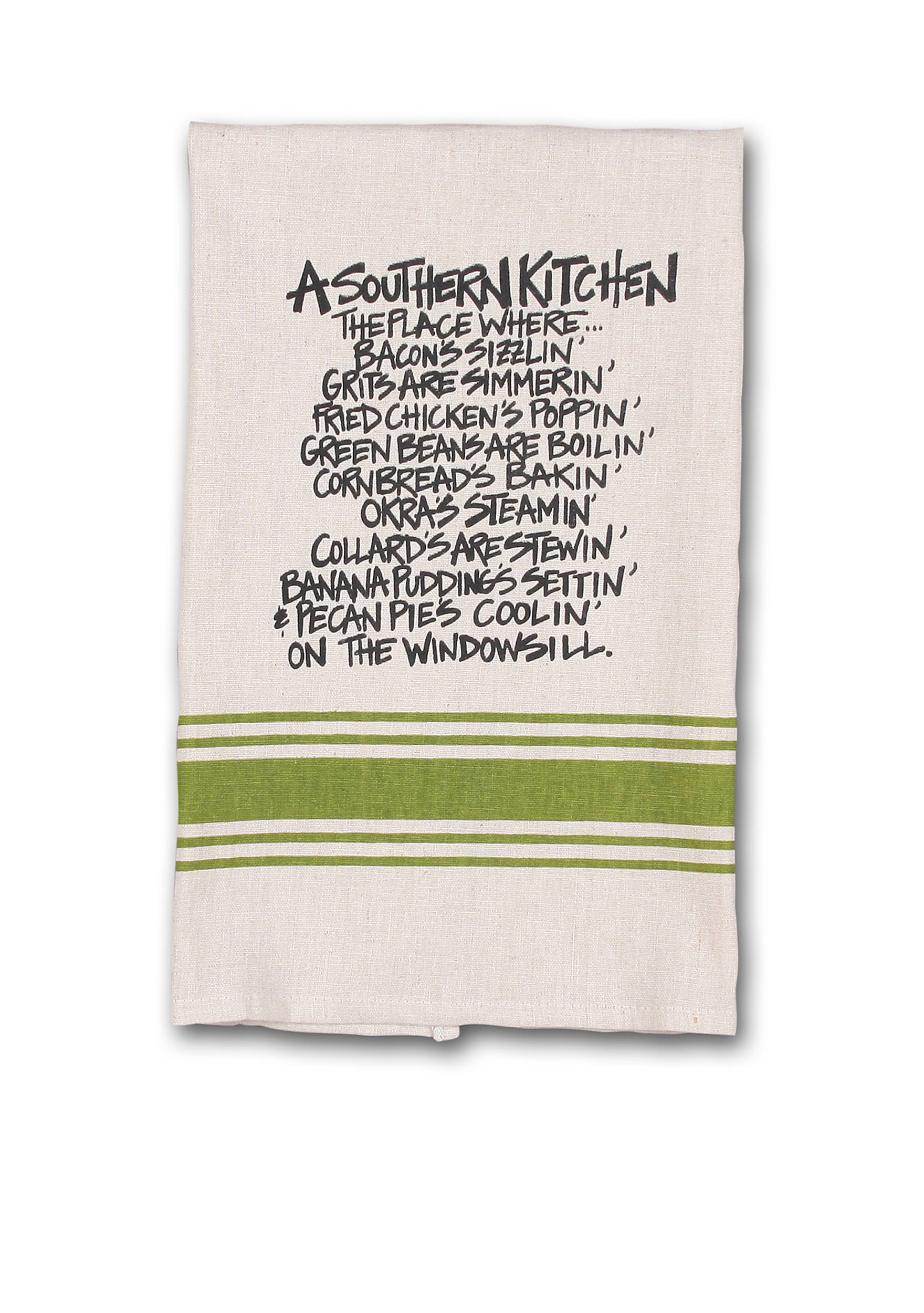 Magnolia Lane A Southern Kitchen Hand Towel | belk