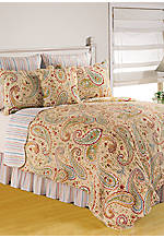Kylie Reversible King Quilt 108-in. x 92-in.