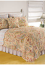 Kylie Reversible Twin Quilt 66-in. x 86-in.
