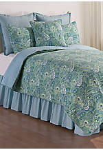 Mika King Reversible Quilt 108-in. x 92-in.