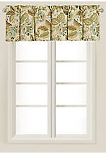 Amelia Tailored Valance 15.5-in. x 72-in.