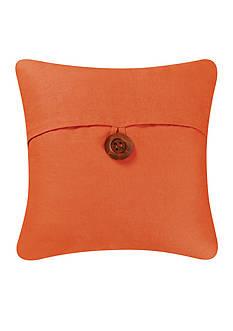 C&F Envelope Throw Pillow
