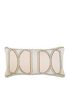 C&F Vicenza Dash Geo Decorative Pillow