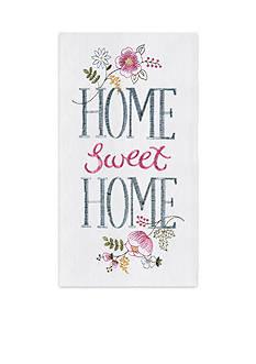 C&F Home Sweet Home Towel