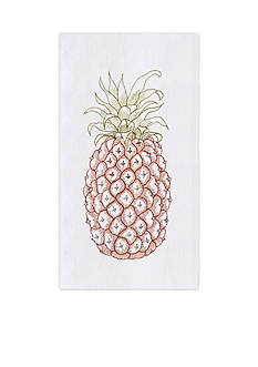 C&F Pineapple Towel