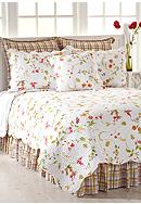 C&F Priscilla Quilt Collection