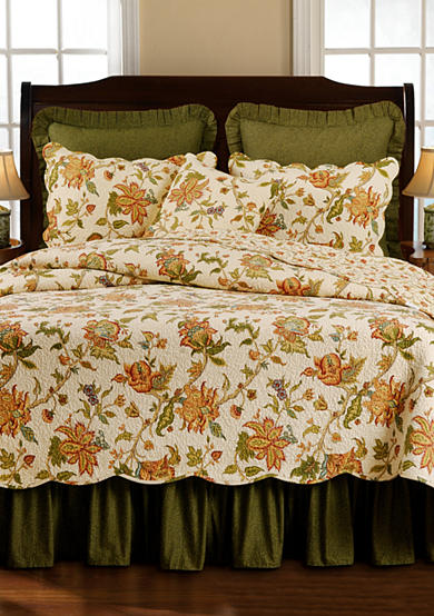 C&F Amora Quilt Collection