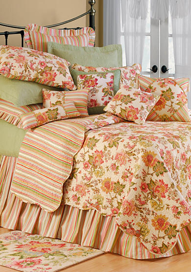 C&F Deanna Quilt Collection - Online Only