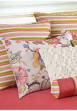 Kenzie Multicolored Standard Sham 20-in. x 26-in.