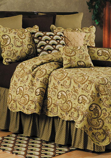 C&F Modesto Quilt Collection - Online Only