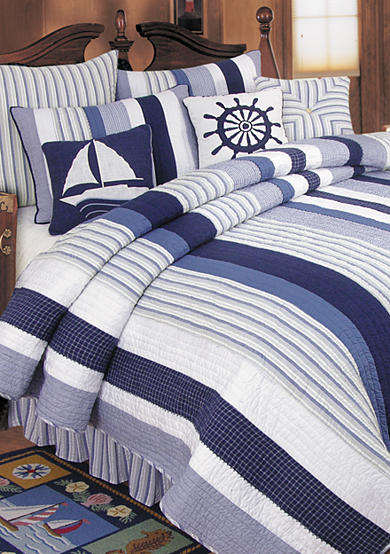 C&F Nantucket Dreams Quilt