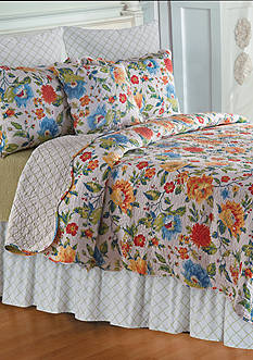 C&F Clarissa Quilt Collection