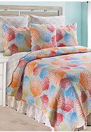 C&F Treasure Island Quilt Collection
