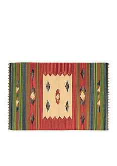 Nourison Arizona Motif Accent Rug