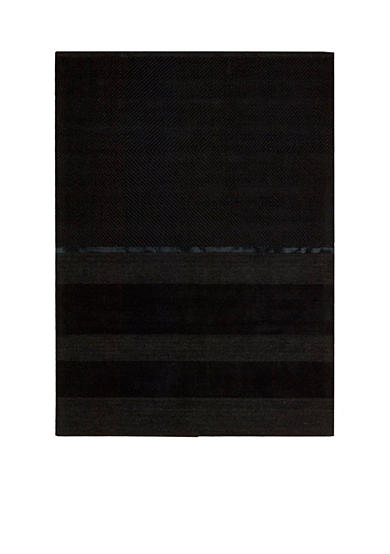 Calvin Klein Vale Portland Onyx Area Rug - Online Only