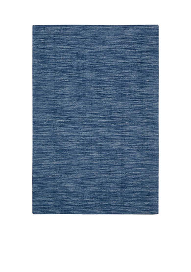 Waverly® Grand Suite Ottoman Ocean Area Rugs