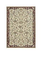 "Antiquities Ivory Area Rug 9'10"" x 13'2"""