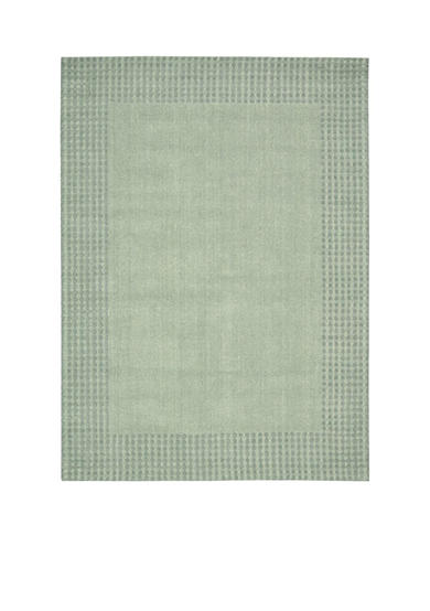 Kathy Ireland Cottage Grove Mist Area Rug - Online Only