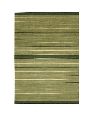 Kathy Ireland Griot ZeZe Thyme Area Rug - Online Only