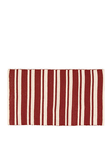 Nourison Mesa Stripe Accent Rug - Online Only