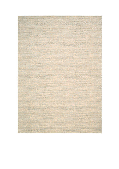 Nourison Nepal Sand Area Rug - Online Only