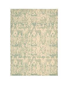 Nourison NEPAL SEAFM 8X11
