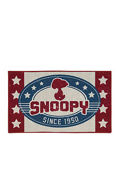 Nourison Snoopy™ Since 1950 Rug