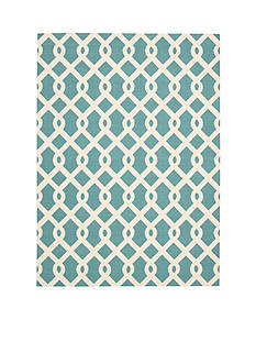 Waverly® Sun n' Shade Indoor/ Outdoor Ellis Poolside Area Rugs