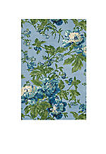 Artisanal Delight Forever Yours Sky Area Rug 8' x 10'