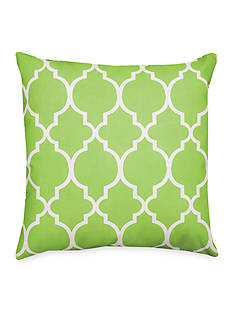 Manual Woodworkers Marrakesh Decorative Pillow