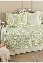 Rowland Green 5-Piece Daybed Set 39-in. x 75-in.