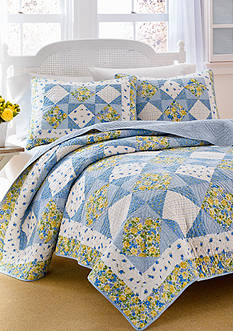 Laura Ashley GRACE TWN QUILT