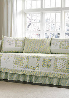 Laura Ashley Elyse Daybed Set