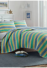 Fish Migration Twin Comforter Set 68-in. x 90-in.