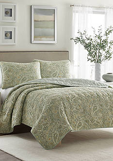 Stone Cottage Emilia F/Q Quilt Set